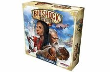 BioShock Infinite: The Siege of Columbia [Board Game, 2-4 Players, 60 Min] NEW