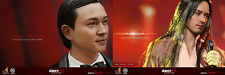 Hot Toys M ICON Leslie Cheung Series (Set of 2)