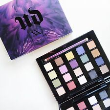 NIB URBAN DECAY UD XX Vice Ltd Reloaded Eyeshadow Palette 20 Shades!