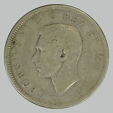1944 25C Canada 25 Cents