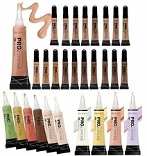 3 L.A. Girl Pro Conceal HD Concealer & Corrector-Pick Your 3 Colors- Simply Chic