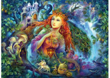 Ravensburger 500 piece Fairy Of The Forest Jigsaw Puzzle