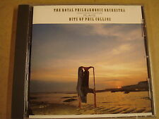 CD / THE ROYAL PHILHARMONIC ORCHESTRA PLAYS HITS OF PHIL COLLINS