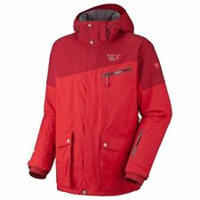 MOUNTAIN HARDWEAR AUTOMATOR JACKET DRY-Q CORE NWT MENS LARGE $325