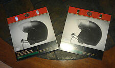 (Pair) Harley Davidson Ultra Stereo Headsets New !!!!