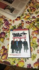 New Sealed Lock, Stock and Two Smoking Barrels DVD 2002 Best Film Guy Richie