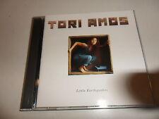 Cd   Tori Amos  – Little Earthquakes