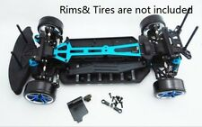 1:10 Plastic Body frame For RC Model RTR Pro HSP Racing On-Road Drift Car