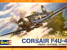Revell Monogram 1:48 Corsair F4u-4 Avión Model Kit