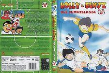 holly e benji   DVD  goal8 con 5 episodi