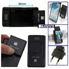 Battery Charger for Lenovo S820(BL210) USB AC