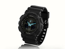 Casio G Shock GA-100C-8AER Herrenuhr
