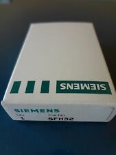 New Siemens SFH32 Thermal Overload/Heater Free Shipping !!!