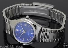 LTP-1170A-2A Blue Casio Ladies Watches stainless Water Resistant Date Women's