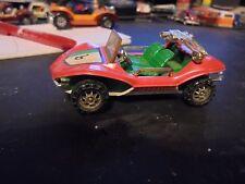 CORGI 1:43 / RARE  BERTONE  SHAKE of  whizzwheels    SUPERB vintage buggy