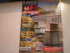 **c Loco Revue n°586 Les 50 ans des 141 R / Berliet Haxo / signaux zébulon en HO