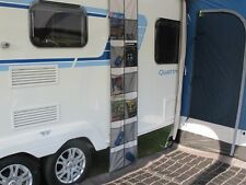 Kampa Rally Awning Organiser NEW Caravan Accessory