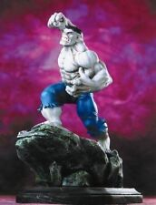 HULK GREY MINI-STATUE BY BOWEN DESIGNS, SCULPTED BY RANDY BOWEN