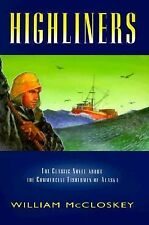 William Mccloskey - Highliners (1994) - Used - Trade Paper (Paperback)