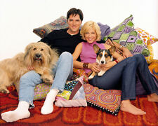 Dharma and Greg [Cast] (24302) 8x10 Photo