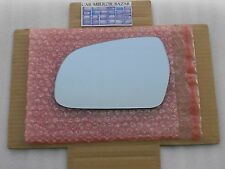 880L NEW Mirror Glass for Audi A3 A4 A5 S4 S5 Driver Side View LH Left SEE NOTES