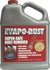 NEW HARRIS ER012 1 GALLON LIQUID EVAPO-RUST SUPER SAFE RUST REMOVER 7540552