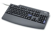 Nuevo Lenovo Preferred Pro USB esloveno (SVN) QWERTZ Teclado Negro 73P5257 IBM