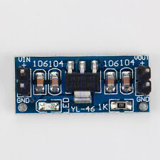Mini 2P AMS1117-3.3 DC/DC Step-Down Voltage Regulator Adapter Convertor TW