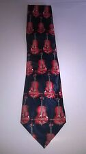 Violin / Cello/ Double Bass Design Neck Tie
