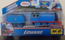 Trackmaster Revolution ~ Edward Engine ~ Thomas & Friends Motorized Railway
