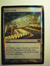 LABIRINTO DI ITH - MAZE OF ITH FOIL - FTV - MTG MAGIC