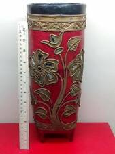Antique Burmese lacquer offering storage
