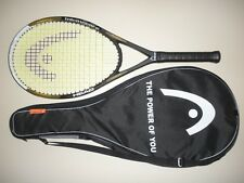 HEAD INTELLIGENCE I.X3 OS 107 TENNIS RACQUET  4 1/4