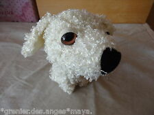 ☀ PELUCHE CHIEN THE DOG QUICK ARTLIST TBE ☀