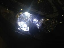 Super bright white SMD T10 3W 6 LED globe for FORD FG XR6,XR8,FPV parkers