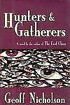 Hunters and Gatherers-ExLibrary