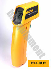 Fluke 59 Mini Infrared IR Laser Non-Contact Digital Thermometer