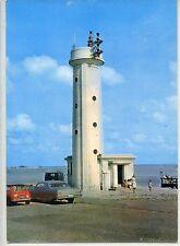 CP 80 SOMME - Cayeux-sur-Mer - Le Phare du Hourdel