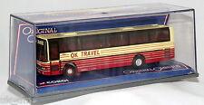CORGI 42705 OK VIAGGIO VAN HOOL Alizee Coach
