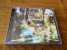 LOYAL TO THE GRAVE Against the Odds  - CD