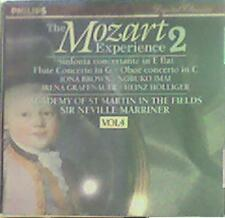 The Mozart Experience 2 - Volume 4 (1994 Philips) CD - VERY GOOD CONDITION!
