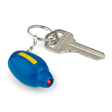 Mega Man MEGA BUSTER REPLICA LIGHT UP KEYCHAIN Officially Licensed LED