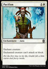 MTG PACIFISM FOIL EXC - PACIFISMO - EMA - MAGIC