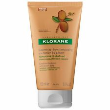 Klorane Conditioning Balm with Desert Date /Repairing, Detangling Dry Hair 5 oz