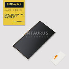 """For Amazon Kindle Fire 2015 HD5 AM070 7""""  LCD Display Glass"""