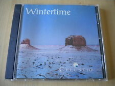 Celestio Wintertime CD 1997 chill out 10 tracks Moonlight in Venice Blue night