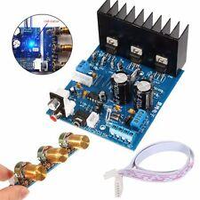 2X18W 2.1 Canaux TDA2030A Module Super Basse Stereo Audio Amplificateur Board