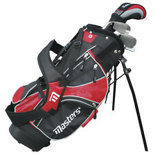 Masters Junior 520 Golf Half Set Children 3-5 Years Old