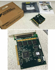 National Instruments PCI-DIO-96 and NI-DAQ for Windows