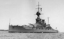 ADMIRAL JOHN JELLICOES GRAND FLEET AT THE BATTLE OF JUTLAND - ROYAL NAVY - WWI